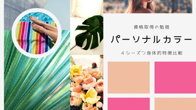 カラー 女性 花