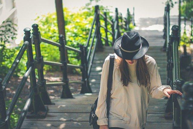 ファッション 女性 服
