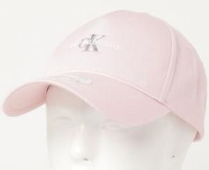 ピンク 帽子