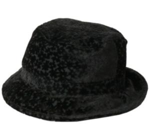 ブラック 帽子